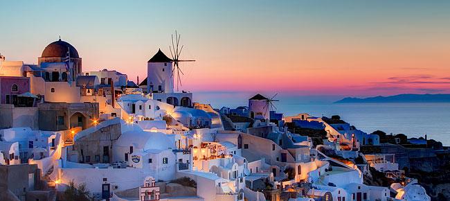 Greek Tourism Guide Gtp