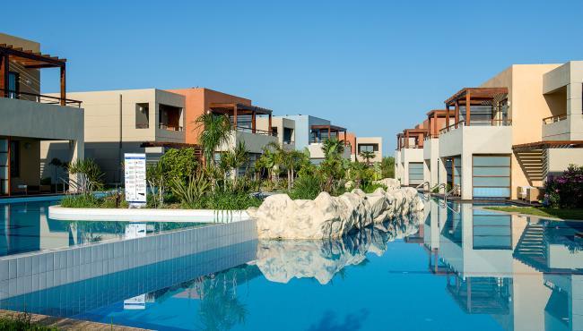 Astir odysseus kos resort spa gtp for International pool and spa show 2016