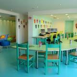 Children's salon