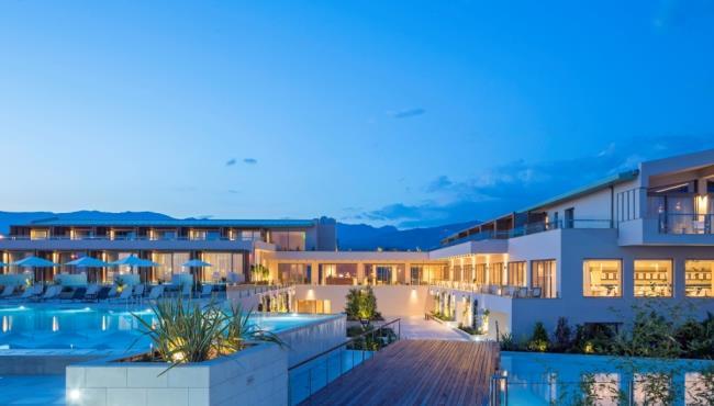 Kalamata Hotels  Stars