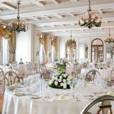 Grand Ballroom Wedding Decoration