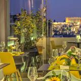 Acropolis View Restaurant