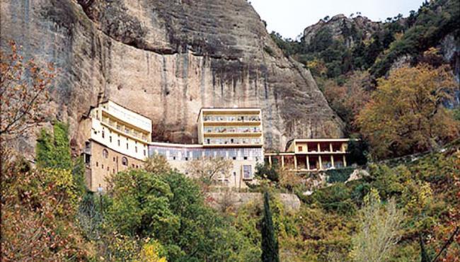 Image result for μεγα σπηλαιο
