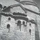 The chapel of Agios Efthimios