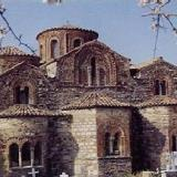 Arta. Panagia Vlacherna church