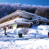 3-5 Pigadia, the hotel of the ski centre