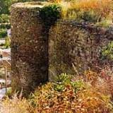 Didymoticho, a tower of the castle