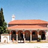 Agia Anastassia, church
