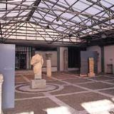 Drama, the Archaological museum