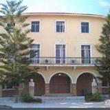 The Prefecture of Zakynthos building