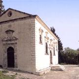 Lithakia, Agios Ioannis church is a typical sample of the Zakynthian religious architecture