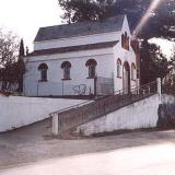 Nea Kallikratia, the church of Agios Nektarios