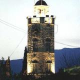 Velventos, bell-tower