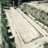 Palaestra, 2nd cent. A.D.