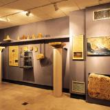 The Archaeological Collection of Leucas is housed in the Cultural Museum of the Municipality of Lefkada