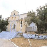 Kastos, Agios Ioannis Prodromos (St. John the Baptist) Church was built in middle 19th c.