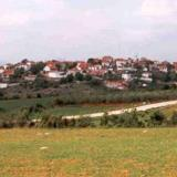 Mikro Souli, view of the village
