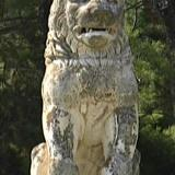 The lion of Amphipolis (4th cent. BC)