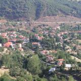 Rachoula, view of the village