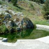 Orchomenos, Akidalia spring as it is today