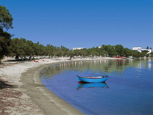 (A)pollonia is a picturesque fishermen village where one can enjoy the lovely seaside  APOLLONIA (Village) MILOS
