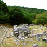 Temple of Despoina - Lycossoura