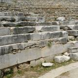 The ancient theatre - nowadays ancient drama performances & corcerts are being held