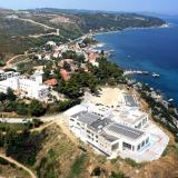 Agia Paraskevi Spa, the spa is an attraction for many people due to its therapeutic qualities