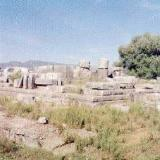 Temple of Zeus at Stratos