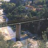 Bania bridge
