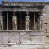 Erechtheion: The Caryatids