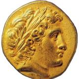 Coin of Alexander the Great