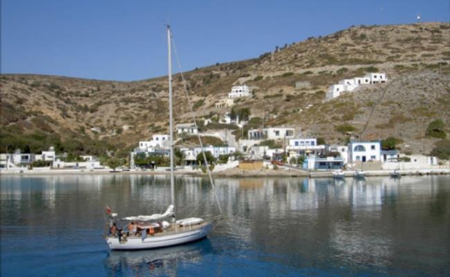 ΑΓΑΘΟΝΗΣΙ (Νησί) ΔΩΔΕΚΑΝΗΣΟΣ - GTP