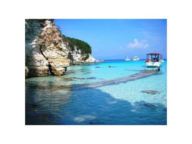 Photos Antipaxos Island Ionian Islands Gtp