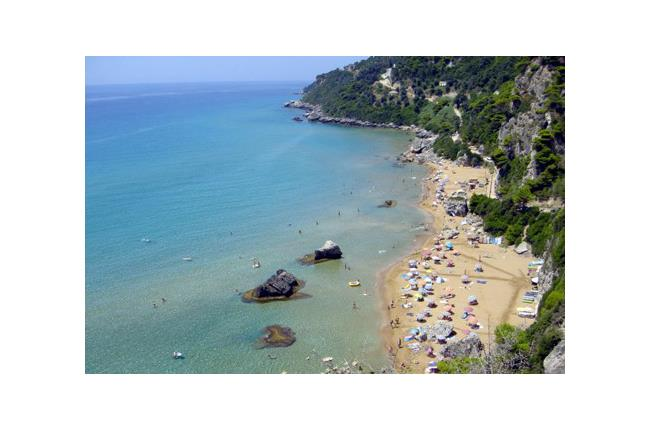 Μυρτιώτισσα MYRTIOTISSA (Beach) KERKYRA