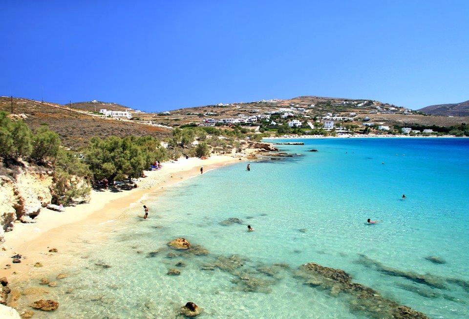 Agios Fokas Beach Kos Gtp