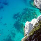 Colours of the Ionian Sea