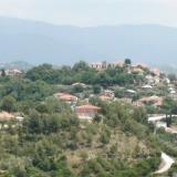 The village of Fotino, Arta