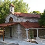 Agia Varvara church