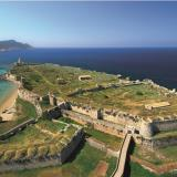 Venetian Castle of Methoni (13th-15th centuries)
