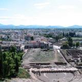 ARGOS Ancient theater