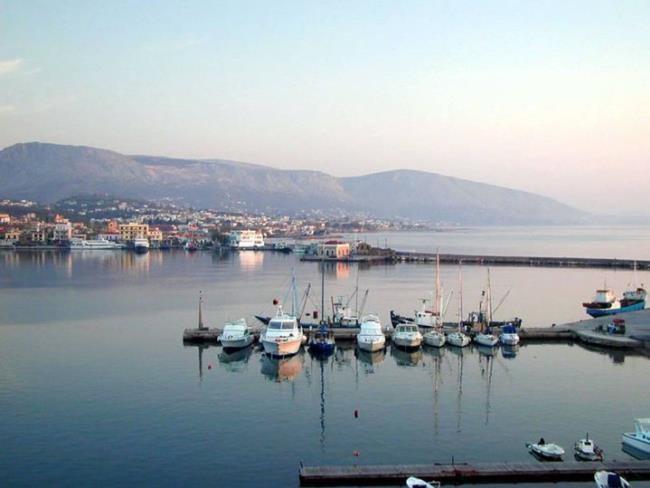 Chios, North Aegean CHIOS (Town) NORTH AEGEAN