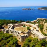Niokastro: The medieval fortress of Pylos