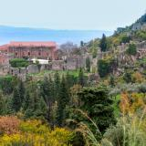 Byzantine Castle-Town of Mystras