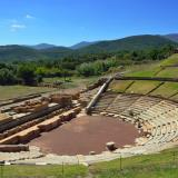 Theatre of Ancient Messini