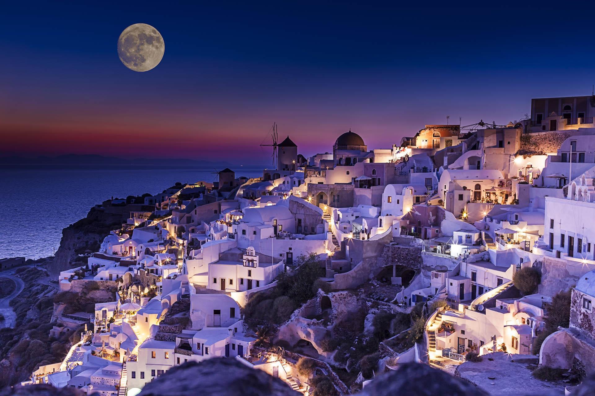 Resultado de imagen de Santorini