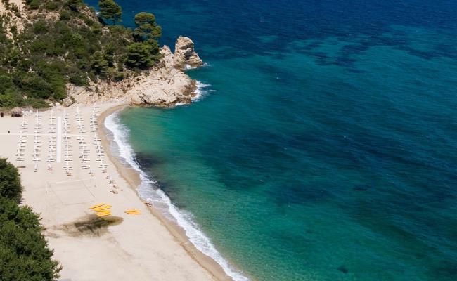 BANANA (Beach) SITHONIA - GTP