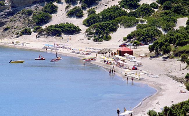 PARADISE BEACH (Beach) KOS - GTP