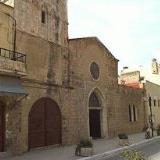 Archaeological Museum of Chania, the former Venetian church of San Francesco