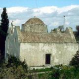 Afentis Christos Church (or Metamorphosis), Exo Mouliana